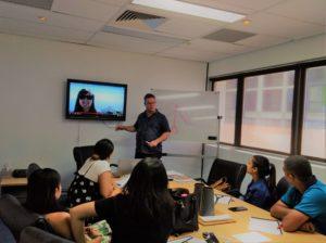 Queensland campus photo 7